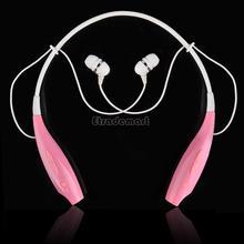 popular pink headphone