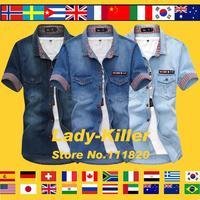New Mens Brand shirt camisa masculina slim fit men's shirts social hot sale free shipping new mens shirts casual