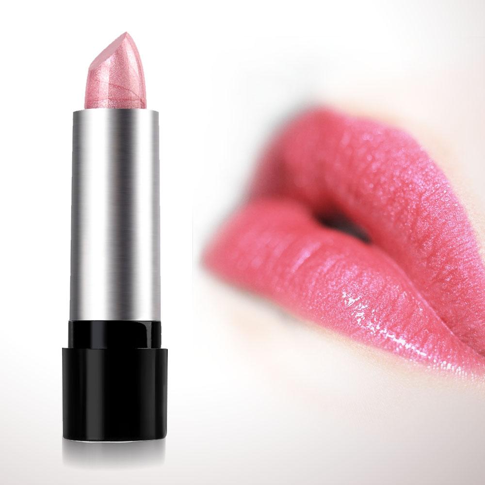Attractive Women Lady Girls Moisture Makeup Cosmetics Sexy Lips Rouge Lipstick(China (Mainland))