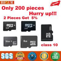 Micro SD Card TF Card  Flash Card 2GB  4GB 8GB 16GB 32GB 64G  Micro Memory Card 16GB Class10