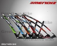 mtb carbon frame De ROSA SUPERKING 888 road bike frame racing bike carbon fork 29er carbon 29er frame mtb mountain bike