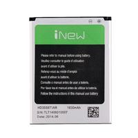 SG Post Original Mobile Phone Battery For Inew V3 1830mAh Cell Phones