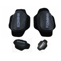 Free shipping+Mixed&Assorted design+packing motocross knee slider motocycle  knee puck 5 pairs Pro KTM field racing
