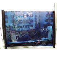 Free Shipping!! HOT SALE 0.5*3m dark blue Car Window Film,Glass Window Heat Insulation Film,Window Tint Film