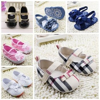 Детская обувь prewalker bebe младенческой sapatos pricess новорожденных 11 см 12 см 13 см летней девушки мэри джейн противоскользящие бесплатная прямая поставка R4785
