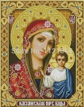 Бесплатная доставка сделай сам алмаз живопись вышивки крестом религия инкрустированные декоративная роспись ручной площадь бурить полный алмаз