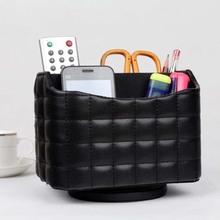 wholesale black desk organizer