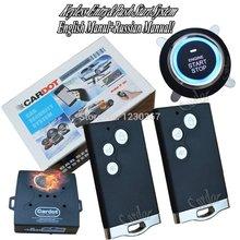 cheap keyless remote entry system