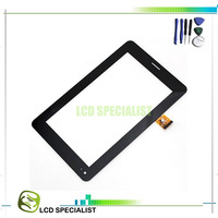 "100% Original Black Touch Screen Digitizer Glass Panel 7"" Tablet TPC1219 Ver1.0 TPC0533 Free shipping with free tools"
