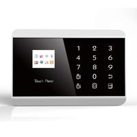 Iphnoe Android APP Smart GSM Alarm System KR-8218G for Stavros Zachariou