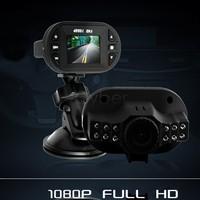 "1.5"" Full HD 1080P Car DVR Vehicle Camera Video Recorder Dash Cam G-sensor Car Recorder DVR #005 OS000134"