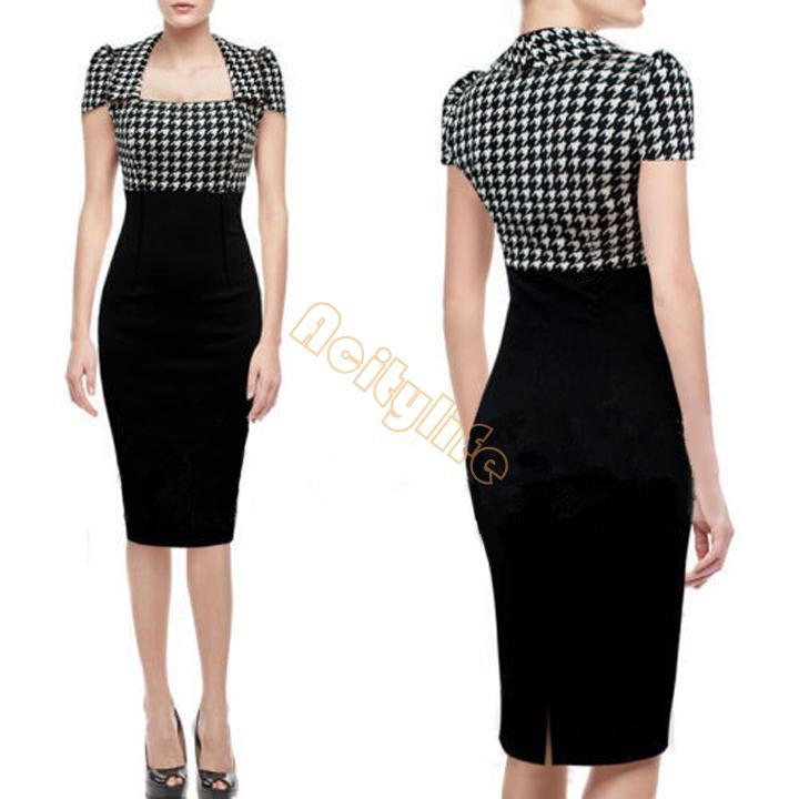 Perfect Knee Length Dresses For Women  Women Dresses