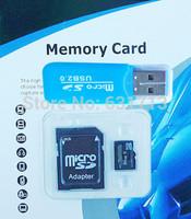 Micro SD card memory card mini sd card TF card 128mb 2GB/4GB/8GB/16GB/32GB/64GB real capacity pass H2testw class 6 class 10