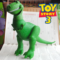 Brand New Original Pixar Toy Story Action Figure Toys Rex/Woody/Jessie/Buzz PVC Cartoon Action Figure Model Toy For Kids/Gift