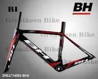 carbon frame 2015 BH G6 carbon road bike frame clycing frameset carbon bicycle frame road bike bicycle frame triathlon fixie