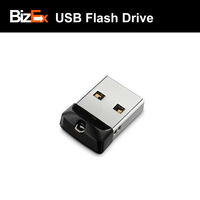 The World's Smallest Coin Size Tiny Portable Metal 4GB 8GB 16GB 32GB 64GB Mini Car Waterproof Encryption USB 2.0 Flash Drive