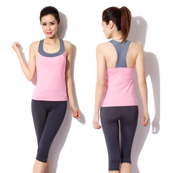 Fitness Yoga Women Sports Yoga Clothing Yoga Products Roupas Femininas Desigual Women 39 S Running