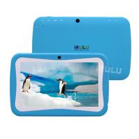 "iRulu 10.1"" Android 4.2 Tablet PC Dual Core Cam 8GB HDMI WIFI White w/Keyboard"