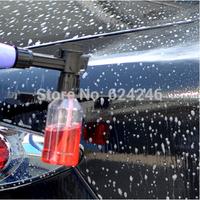 Multifunctional auto make foam washing gun car washer Household Watering Car Wash Device garden water gun free shipping