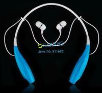 Wireless HBS-730 Stereo Bluetooth Headset Headphones Neckband Style Earphone for Cellphone Smart Phones b8 SV004233