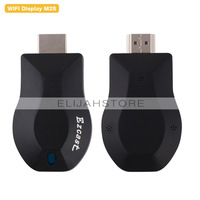 2014 Hot!! M2 EzCast TV Stick HDMI 1080P Miracast DLNA Airplay WiFi Display Receiver Dongle Support Windows iOS Andriod M2s