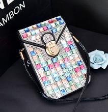 popular vintage messenger bag