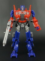 Age of Extinction new 2014 Movie 4 Voyager Optimus Prime Robot classic toys for boys action figures with box V0021