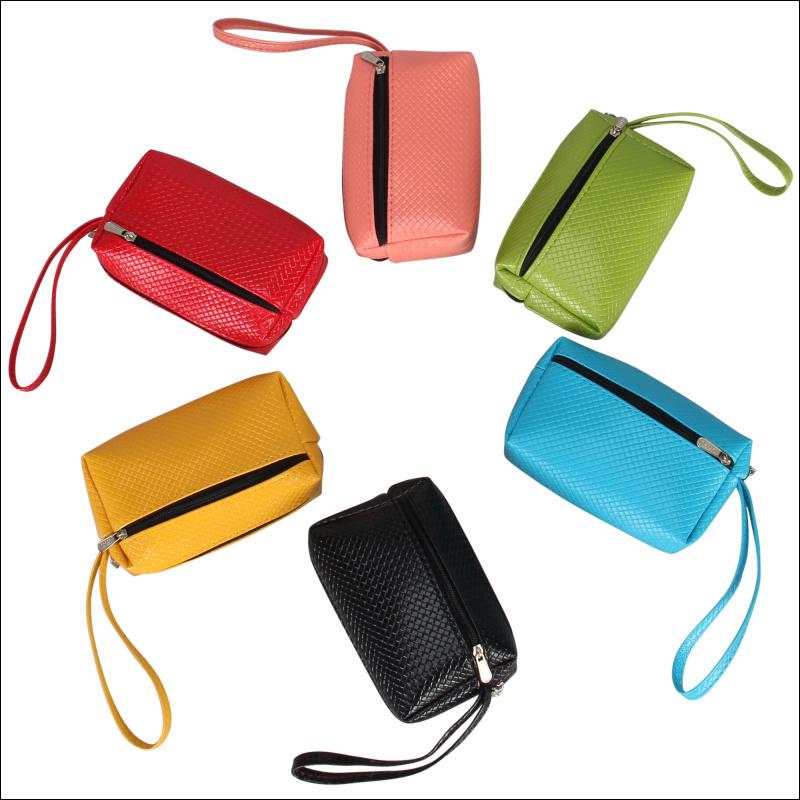 VEEVAN Women handbag fashion women messenger bags vintage shoulder bags mini tassel chain bag pu leather handbags clutch purse(China (Mainland))