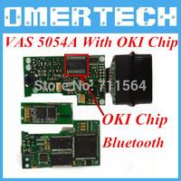 2014 multi-language VAS 5054A V2.0 VAS5054 Full Chips with OKI Chip Support UDS Bluetooth ODIS 2.0 VAS 5054 for VW skoda seat