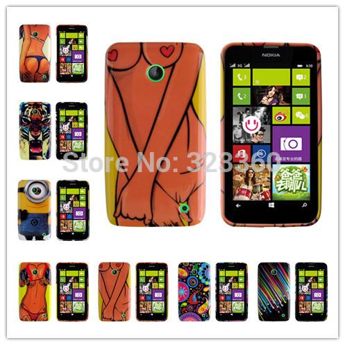 Чехол для для мобильных телефонов Bida ) Nokia Lumia 630 For Nokia Lumia 630 чехол для для мобильных телефонов none n620 nokia lumia 620 10 for nokia lumia 620