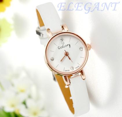 2014 Brand New Fashion Women Watch Rhinestone Quartz Girl Wristwatch Christmas Gift Hour Casual Watches Relogio Feminino Clock(China (Mainland))