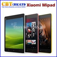 Original Xiaomi Mipad Tablet Nvida Tegra K1 2.2GHz Quad Core PC Xiaomi Mi Pad 7.9 Inch IPS 64GB Rom 2GB RAM 8.0MP