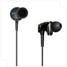 kz-anv metal headphone ear headphones bass headset phone headset music earphone headset HIFI