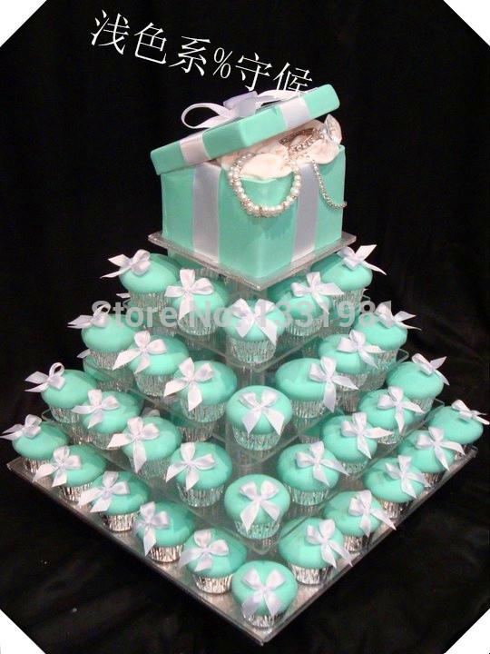 gâteau carré est synonyme de gâteaux de mariage en Ligne à des ...