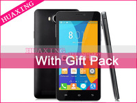 Original JIAKE V10 Smart Phone 5.0 inch MTK6572 Dual Core 1.2GHz Android 4.4 512MB RAM 4GB Dual Sim 3G WCDMA GPS WIFI