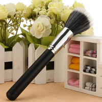 2014 New brand foundation goad hair brush single cosmetics makeup brushes professional maquiagem