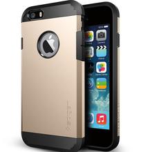 Hot! 12 Colors Spigen Slim Armor &Tough Armor Case For iphone 6 4.7 inch Durable Prot