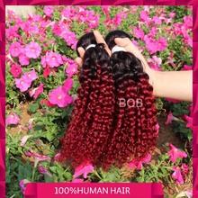 100%6aペルーのバージン未処理の安い毛延長ボディ波10個人間の髪の毛カーリー織り自然な髪の束