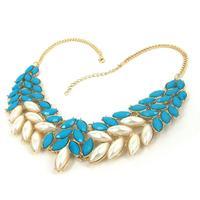 vintage bohemian tassel pendant necklace new fashion necklace collar neck wear accessories