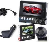 "2014 Hot Sale 1080p Full HD Car DVR Video Camera Recorder 170 dash Cam 2.7"" LCD Night Vision G-sensor B16 SV005777"
