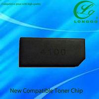 toner chip for HP4100