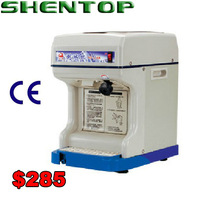 SHENTOP  Ice shaver Ice Planer  Electric  Ice crusher slushy ice100% new guaranteed CE approved Hot sell electric planer ST-A188