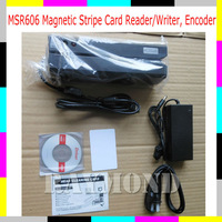MSR606  Card Reader/Writer