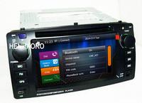 06-07 corolla e120 car dvd cd player gps navigation head unit  for toyota corolla HD 6.2inch auto dvd player