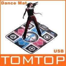 Non-Slip Dancing Step PC USB Dance Mat Mats Pads,3pcs/lot,wholesale(China (Mainland))