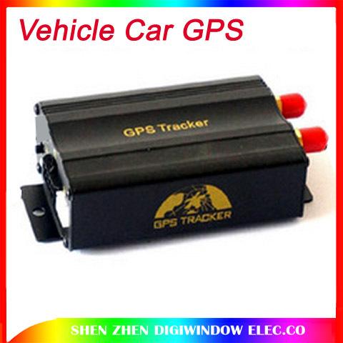 GPS-трекер OEM GSM/GPRS GPS 103A Tk103A Tk103 GPS103A +