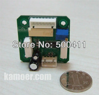 2-phase Stepper Motor Driver with high performance and at most Eighth-step Subdivision