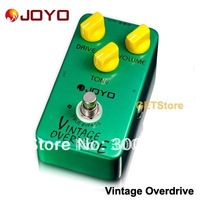 Free Shipping JOYO Effect Pedal - Vintage Overdrive - JF-01