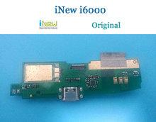 Original iNew i6000 i6000+ USB Plug Charge Board for For  i6000 smartphone Free shipping