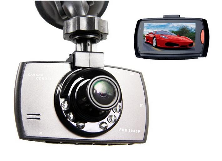 SALE HD 1080P Car Camera Car DVR Novatek 96220 Vehicle Traveling Date Recorder Night Vision Tachograph 2.7 inch LCD MicroData(China (Mainland))
